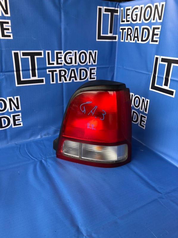 Стоп-сигнал Honda Logo GA3 D13B задний правый