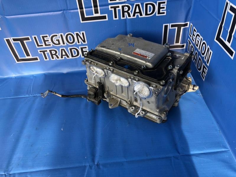 Инвертор Toyota Prius ZVW30 2ZRFXE 10.2011