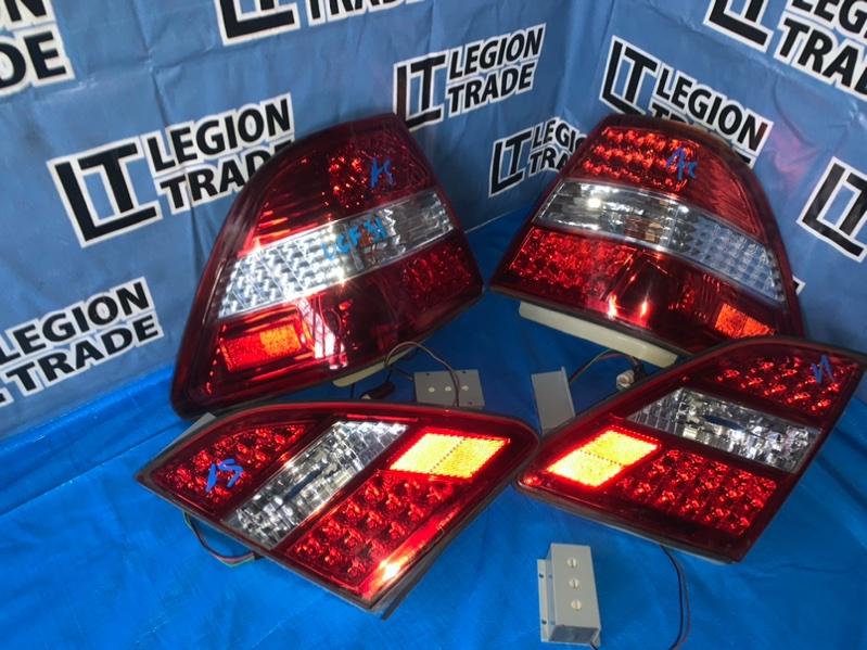 Стоп-сигнал Toyota Celsior UCF31