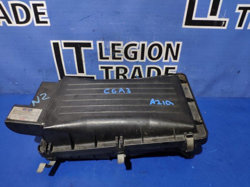 Коробка воздушного фильтра Nissan Cube AZ10 CGA3