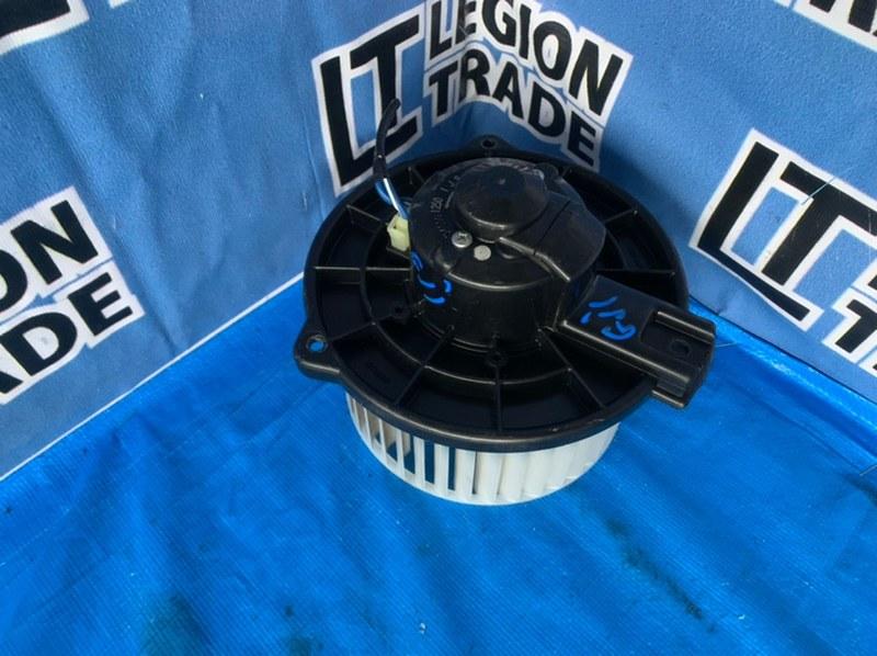 Мотор печки Honda Airwave GJ1 L15A