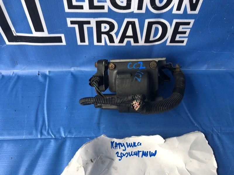 Катушка зажигания Honda Vigor CC2 G25A