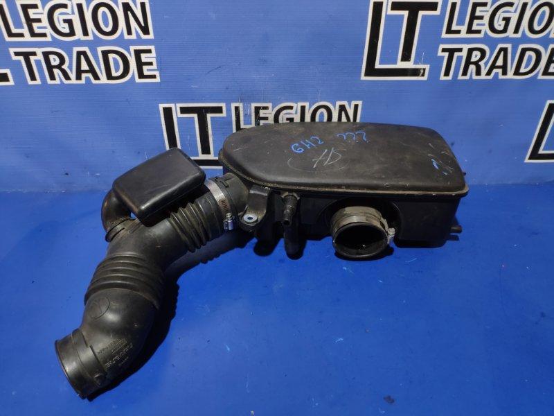 Коробка воздушного фильтра Subaru Impreza GH2 EL15 04.08.2007