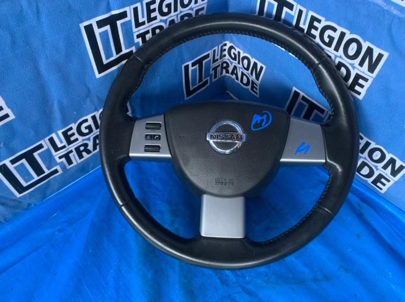 Руль Nissan Murano PNZ50