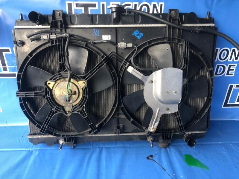 Радиатор основной Nissan Cefiro A33 VQ20DE 12.1998
