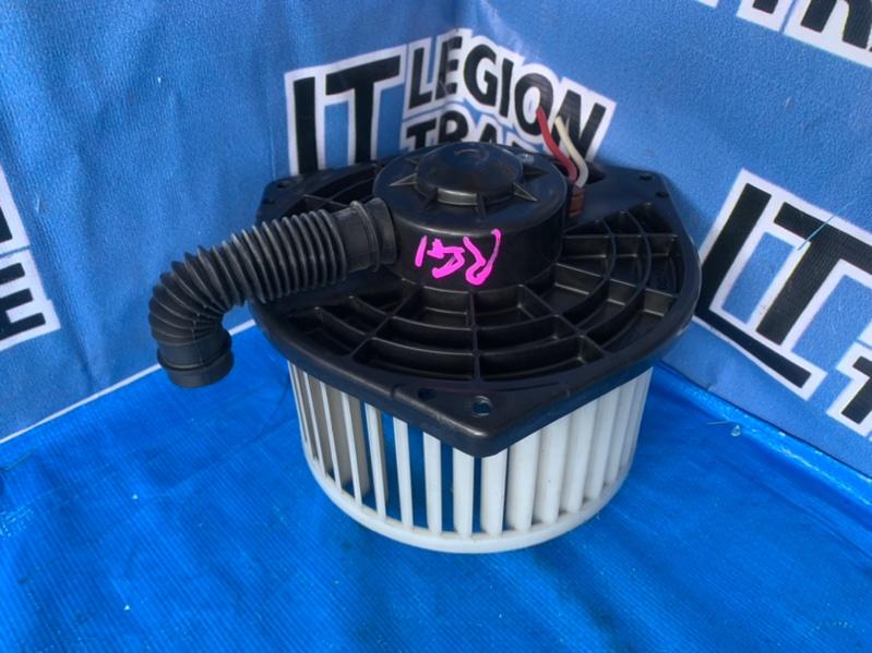 Мотор печки Honda Stepwgn RG1 K20A