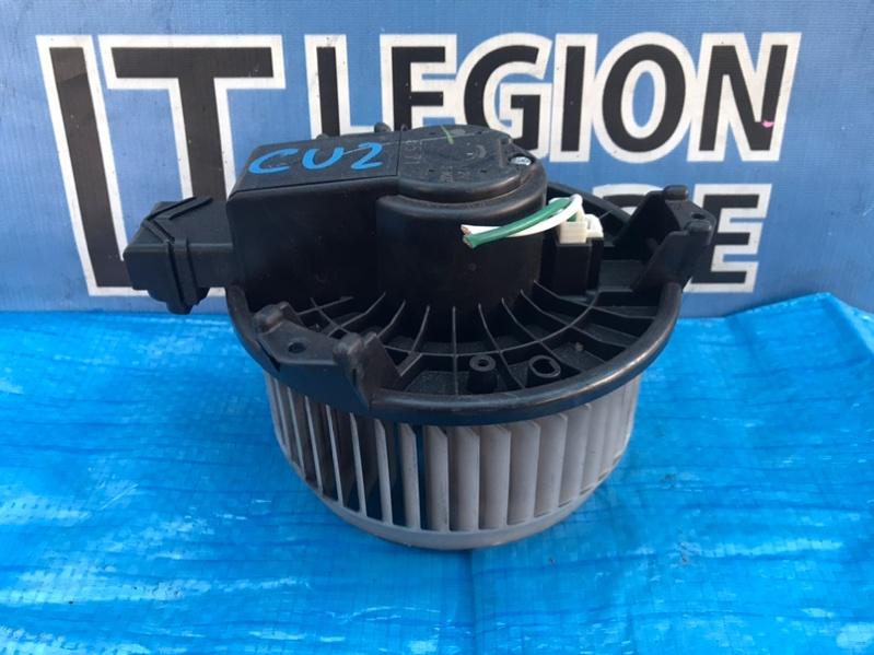 Мотор печки Honda Accord CU2 K24A