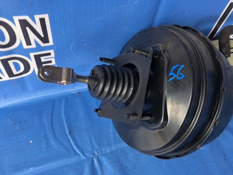 Вакуумный усилитель Toyota Windom MCV30 1MZFE 02.2006