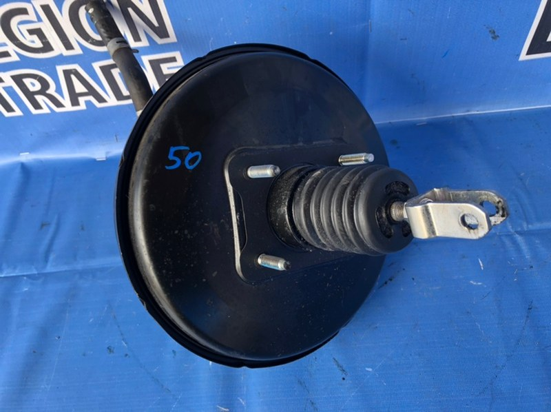 Вакуумный усилитель Toyota Wish ZGE20 2ZRFAE 08.2010