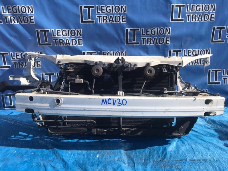 Телевизор Toyota Windom MCV30 1MZFE 07.2001