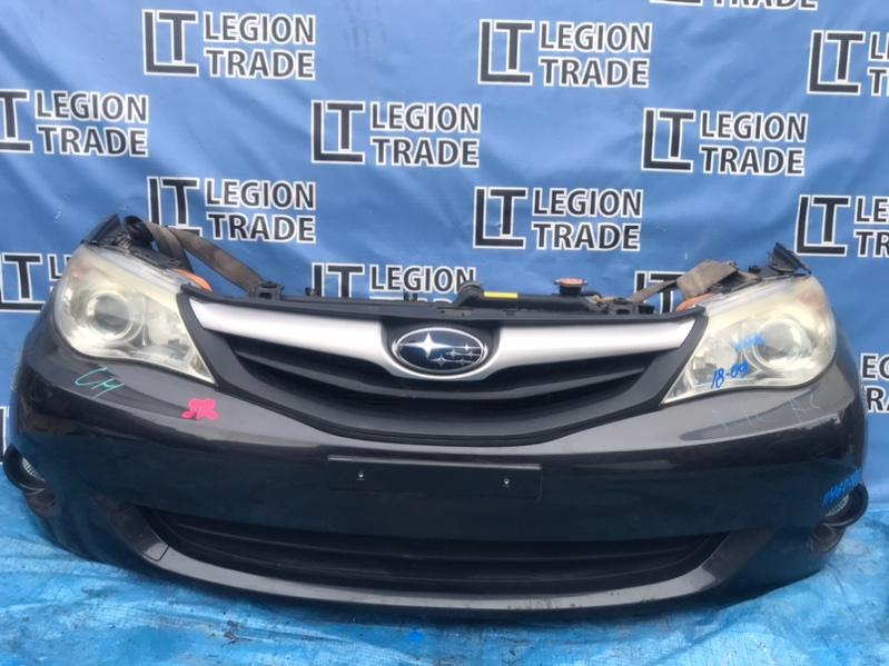 Ноускат Subaru Impreza GH2 EL15