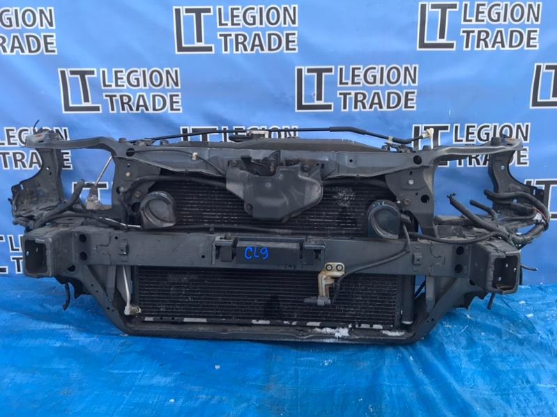 Телевизор Honda Accord CL9 K24A