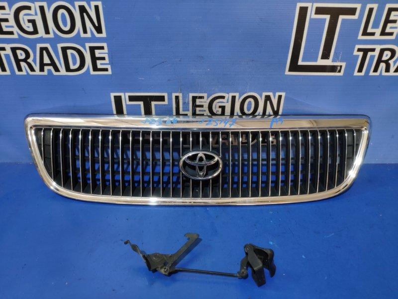 Решетка радиатора Toyota Aristo JZS147 2JZGE
