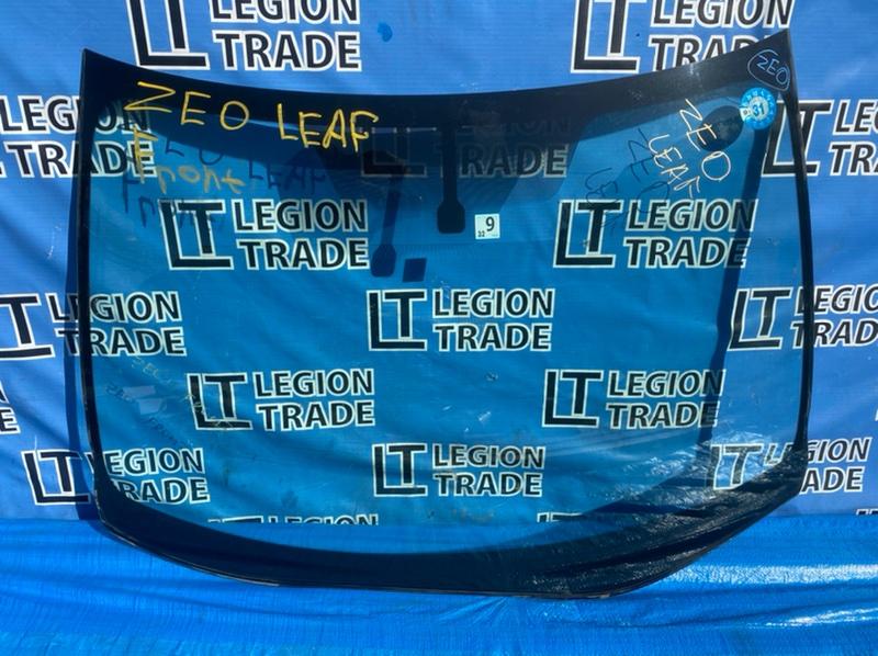 Стекло лобовое Nissan Leaf ZE0 EM61 07.2011