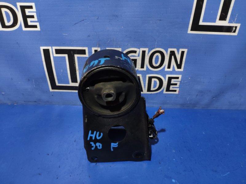 Подушка двигателя Nissan Presage HU30 VQ30DE передняя