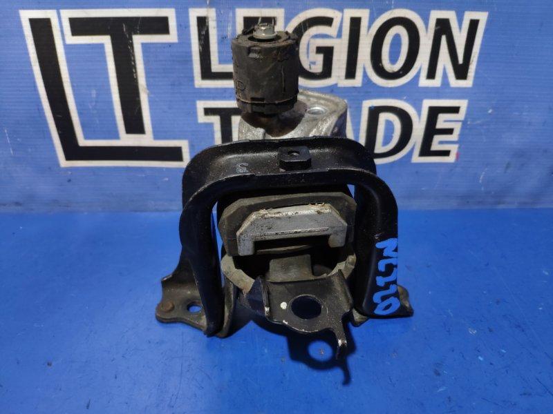 Подушка двигателя Toyota Raum NCZ20 1NZ передняя правая