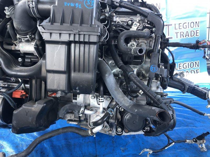Акпп Toyota Prius ZVW51 2ZRFXE 06.2017