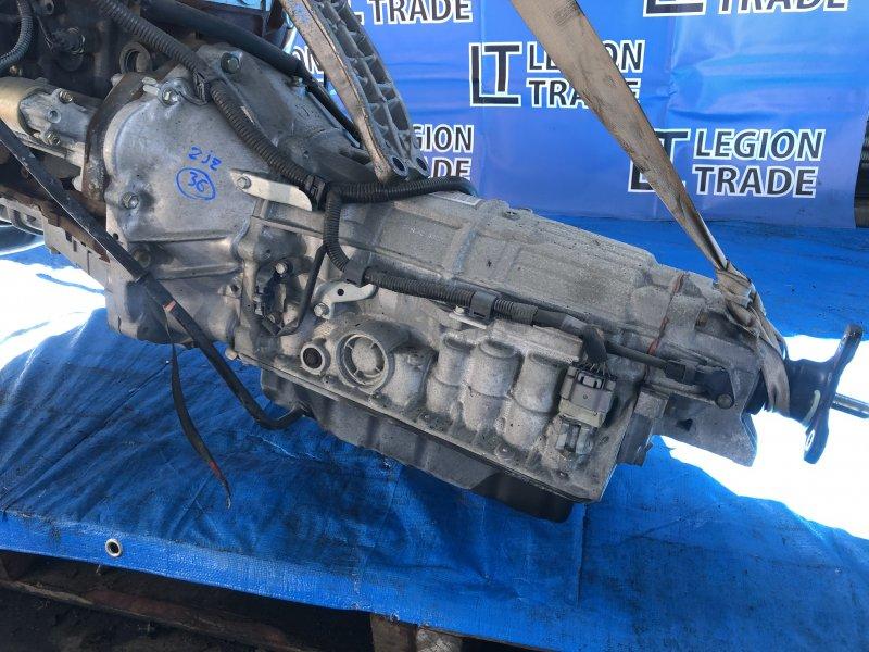 Акпп Toyota Aristo JZS160 2JZGE 11.2004