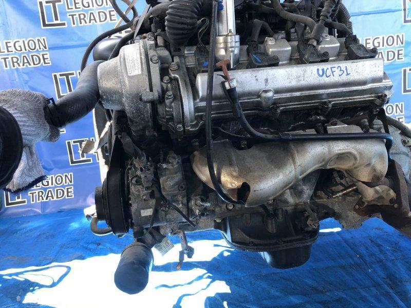 Двигатель Toyota Celsior UCF31 3UZFE