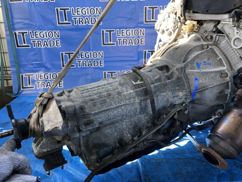 Акпп Toyota Celsior UCF31 3UZFE