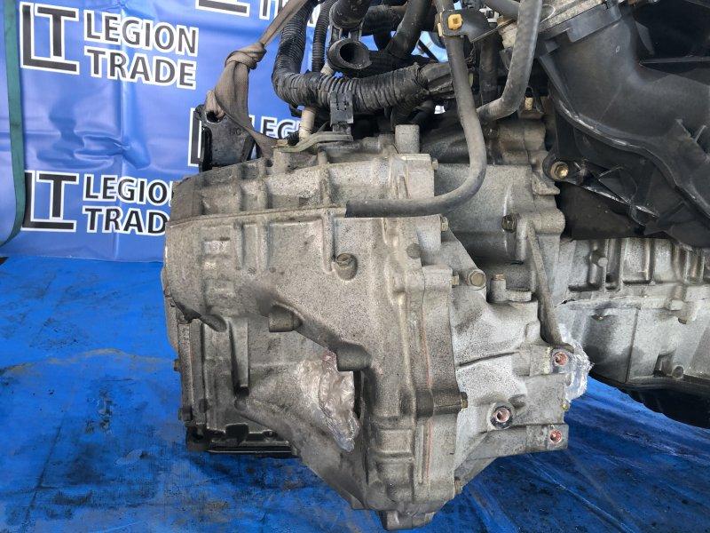 Акпп Toyota Ipsum ACM21 2AZFE