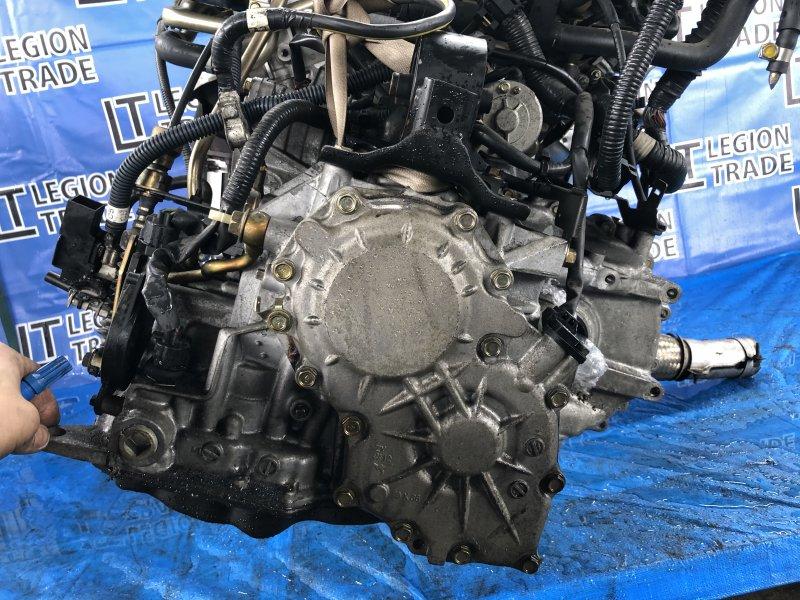 Акпп Nissan Presage HU30 VQ30DE
