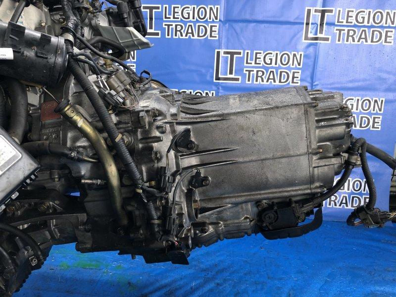 Акпп Honda Vigor CC2 G25A
