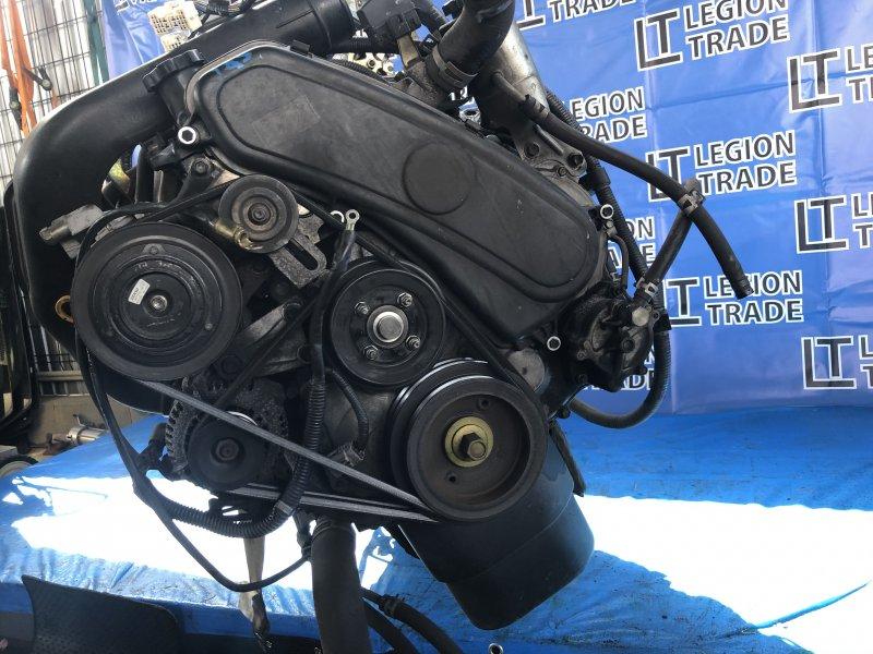 Двигатель Toyota Hilux Surf KZN185 1KZTE 1996.10