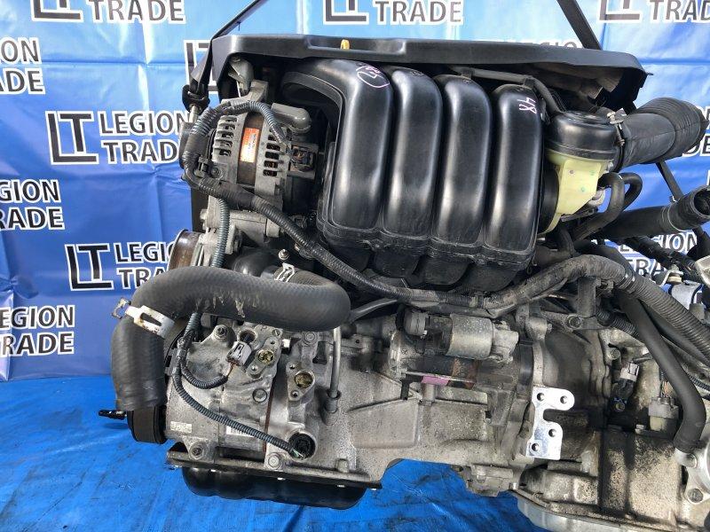 Двигатель Toyota Wish ZGE20 2ZRFAE 05.2009