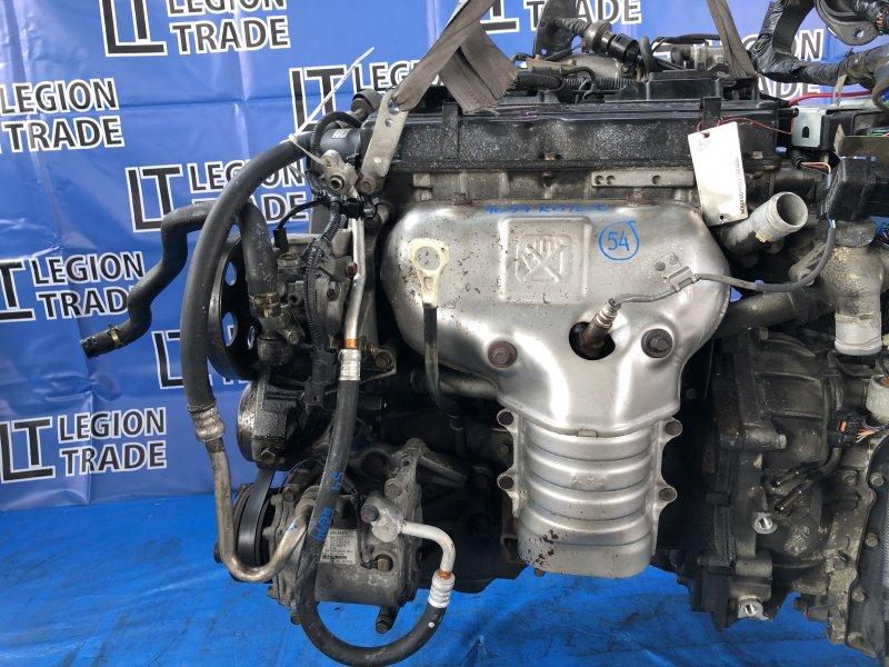 Двигатель Mitsubishi Lancer CS6A 4G94 08.2006