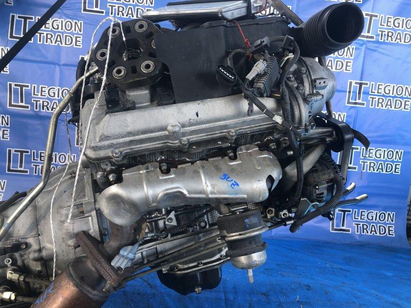 Двигатель Toyota Crown Majesta UZS186 3UZFE