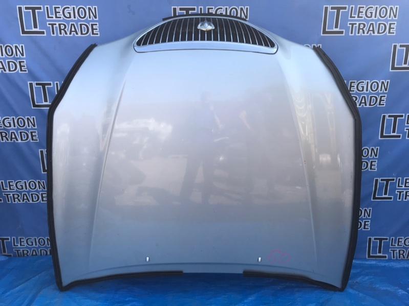 Капот Toyota Verossa GX110 1GFE 02.2003