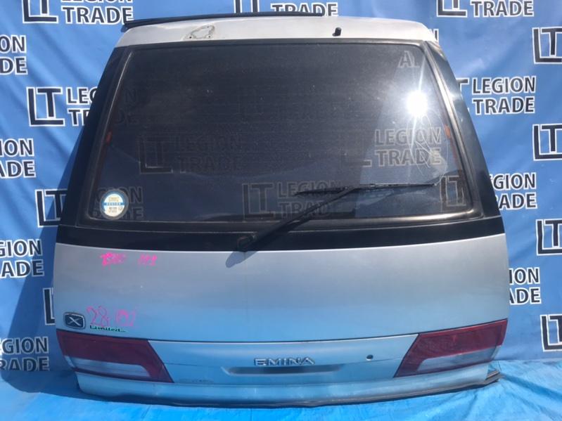 Дверь 5-я Toyota Estima TCR10