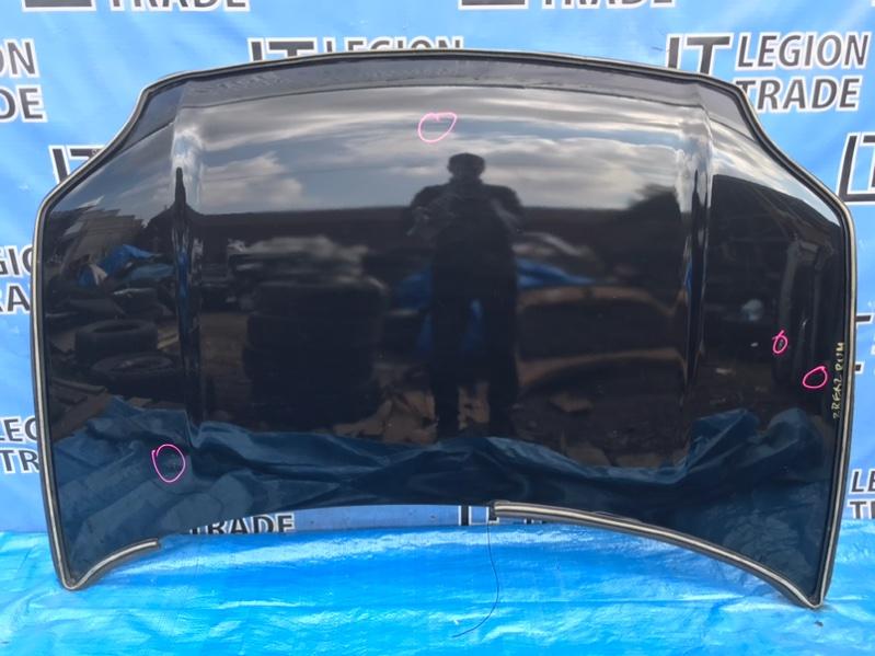 Капот Toyota Corolla Rumion ZRE152 2ZRFE