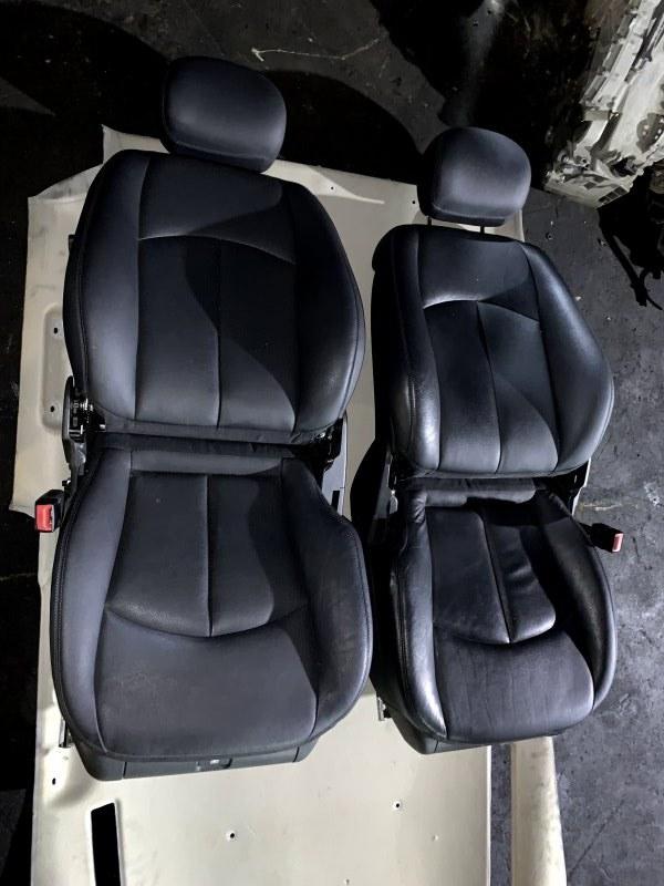 Сидения комплект Mercedes-Benz E280 W211 M272 23.06.2005
