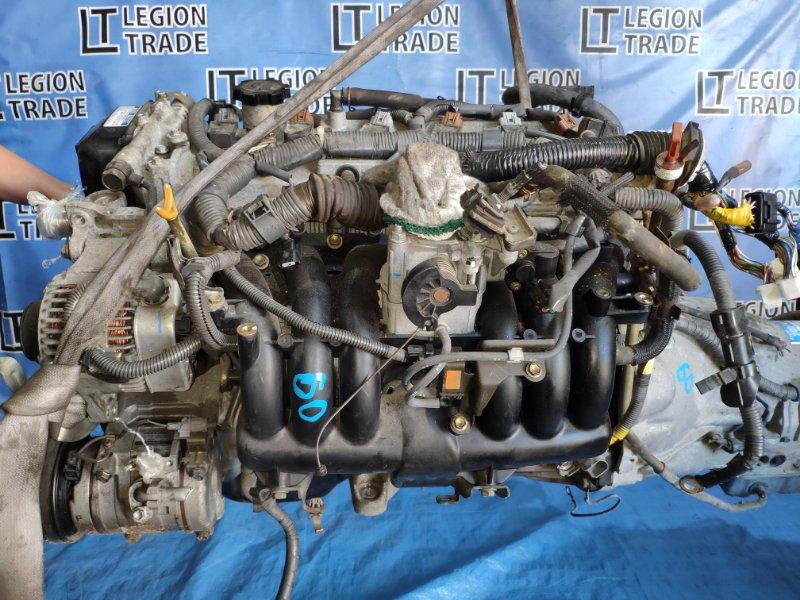 Двигатель Toyota Verossa GX110 1GFE 02.2003
