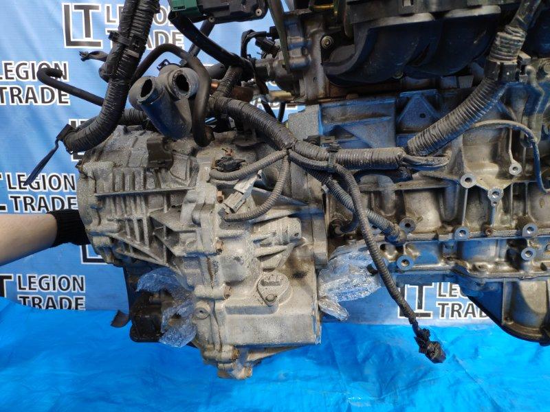 Акпп Nissan Serena TC24 QR20DE