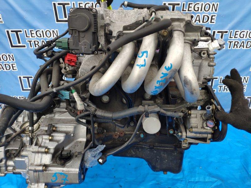Двигатель Nissan Expert VW11 QG18DE 10.2005