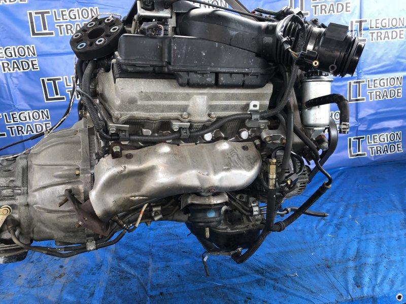 Двигатель Toyota Crown Majesta UZS151 1UZFE