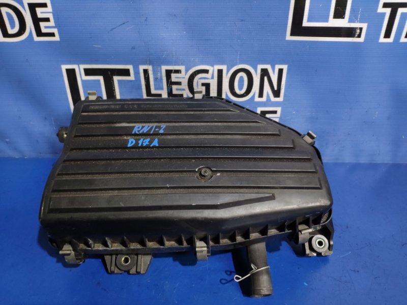 Коробка воздушного фильтра Honda Stream RN1 D17A