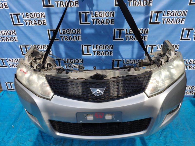 Ноускат Toyota Allion NZT260 3ZRFAE 01.2009