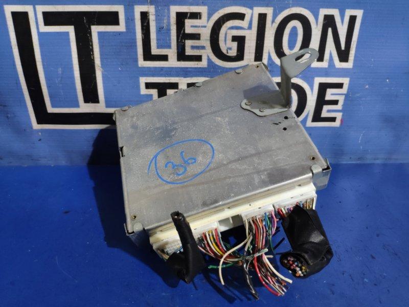 Блок управления abs Toyota Aristo JZS160 2JZGE 11.2004
