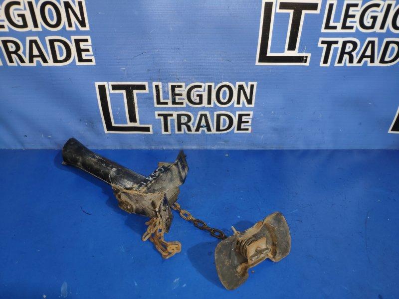 Крепление запасного колеса Nissan Terrano LR50 VG33E