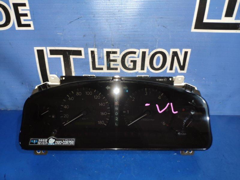 Спидометр Toyota Mark Ii LX100 2LTE