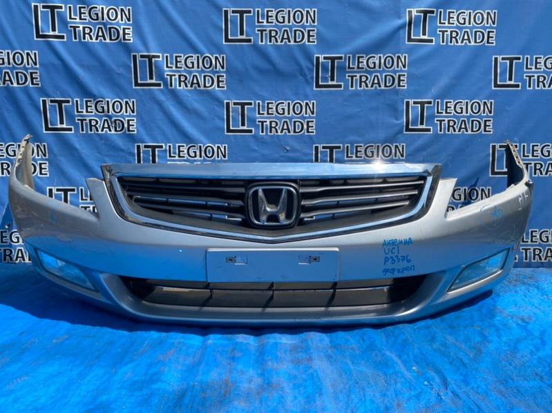 Бампер Honda Inspire UC1 J30A передний