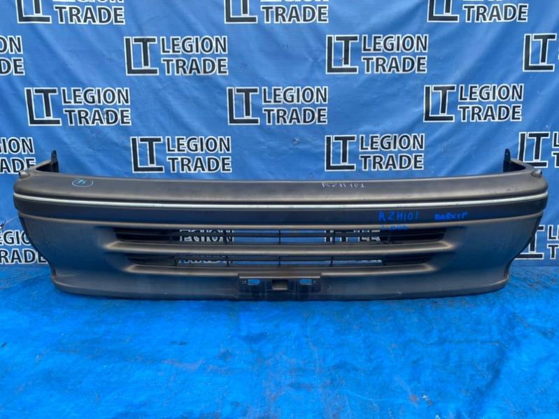 Бампер Toyota Hiace RZH101 2RZFE передний