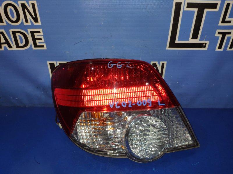 Стоп-сигнал Subaru Impreza GG2 EJ15 задний левый