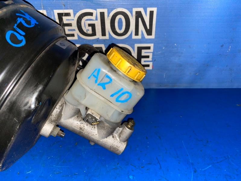 Главный тормозной цилиндр Nissan Cube AZ10 CGA3DE