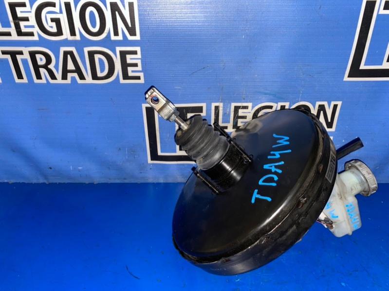 Вакуумный усилитель Suzuki Escudo TDA4W J24B 06.2008