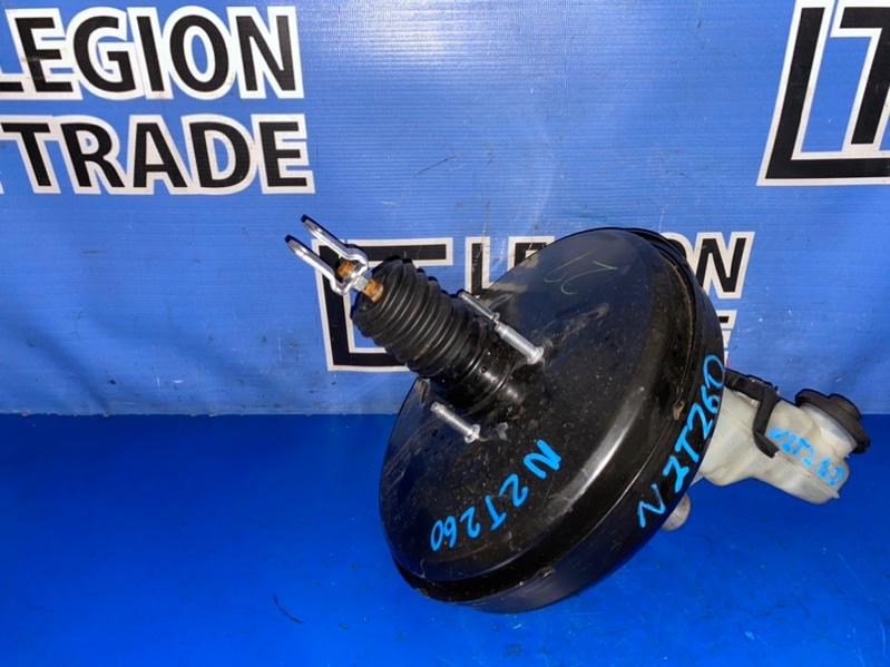 Вакуумный усилитель Toyota Premio NZT260 1NZFE 2007.06